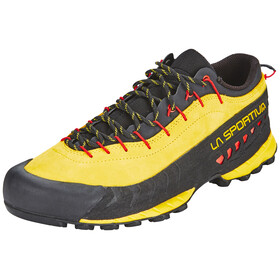 La Sportiva TX4 Shoes yellow/black